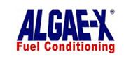 Algae-X Fuel Conditioning available at Kompletely Kustom Marine in Maryland