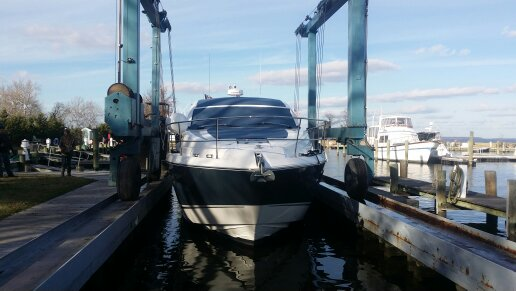 Kompletely Kustom Marine Maintenance